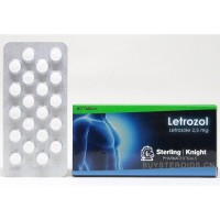 Sterling knight letrozole