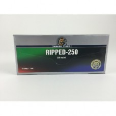 Malay Tiger Ripped-250  250mg/ml  10amp