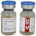 Testabol Propionate 100 British Dragon