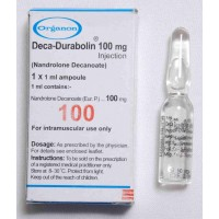 Deca-Durabolin® 100mg Pakistan 1ml amp