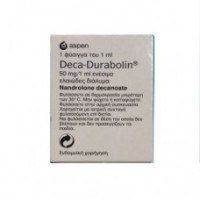 Aspen Pharma Greece Deca Durabolin 50mg/ml /box