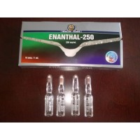 Malay Tiger Enanthal-250 250mg/ml  10amp