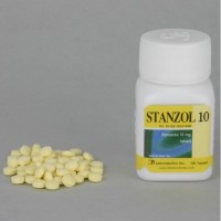 SB Labs Stanazolol 10mg*100tablets