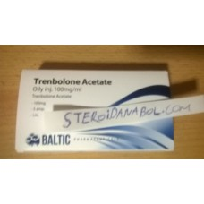 Baltic Pharma Trenbolone acetate  5*100mg/ml