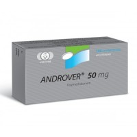 Vermodje ANDROVER (Oxymetholone) 50mg N100 Tabs